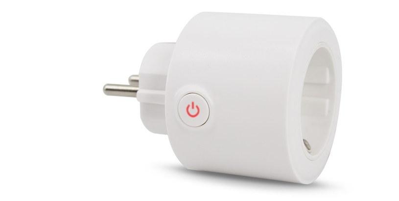 Smart Gniazdo Wi-Fi /materiały prasowe