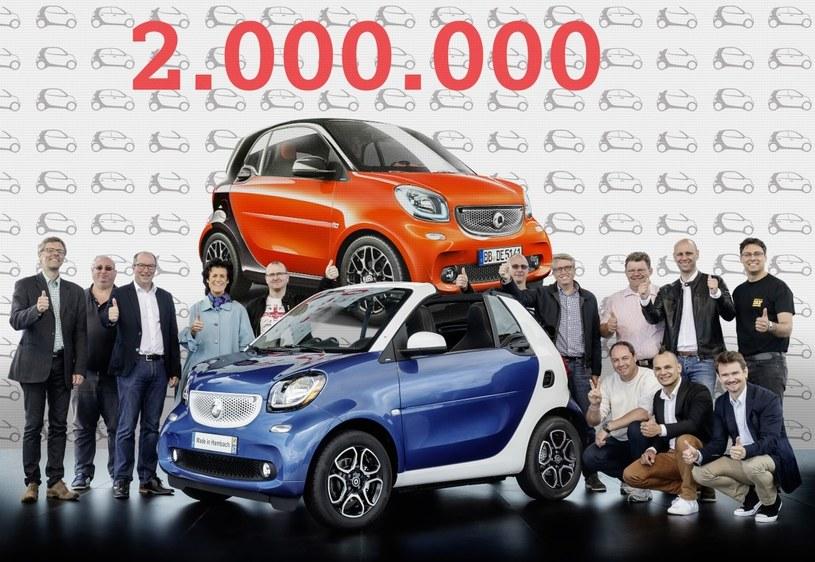 Smart numer 2 000 000 /