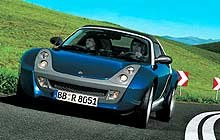 Smart Roadster /INTERIA.PL