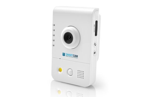 Smartcam - sposób na ciągłą obserwację wideo /materiały prasowe