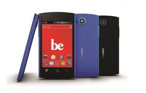 Smartfon Be United wchodzi do sprzedaży w Polsce