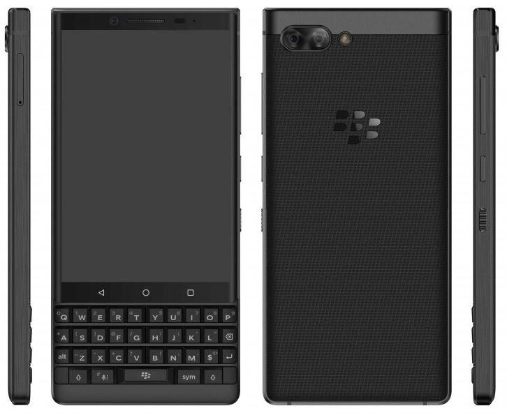 Smartfon będzie bardzo podobny do modelu KeyOne /SIPO /materiał zewnętrzny