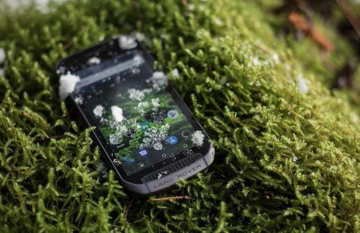 Smartfon będzie cechował się podwyższoną wytrzymałością /.telefoonabonnement.nl /Internet