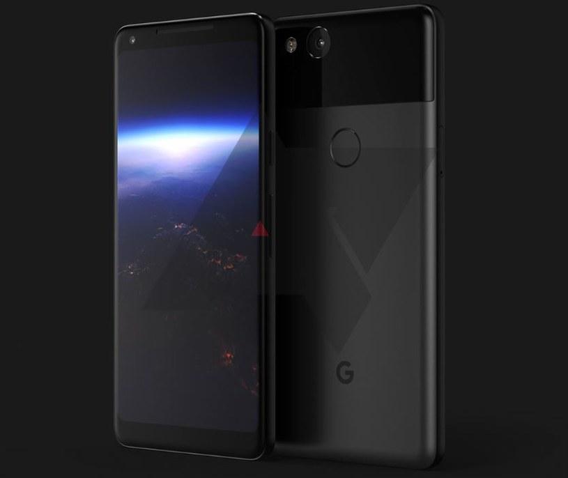 Smartfon będzie miał nietypowy wygląd? /Android Police /Internet
