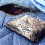 Smartfon eksplodował w łóżku trzyletniego dziecka