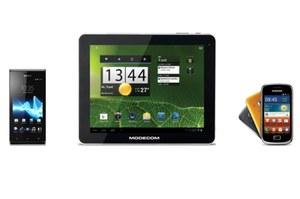 Smartfon i tablet w jednym abonamencie