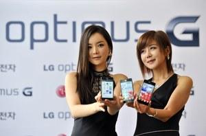 Smartfon LG G2 z 3GB pamięci RAM?