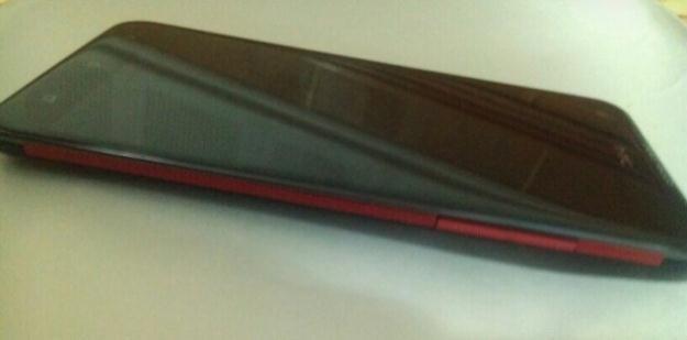 Smartfon może być konkurencją dla Galaxy Note'a. Fot. Phone From HK /Internet