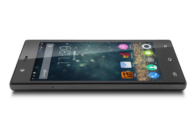 Smartfon myPhone Infinity /materiały prasowe