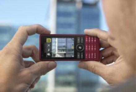 Smartfon skromy, ale dobry /materiały prasowe