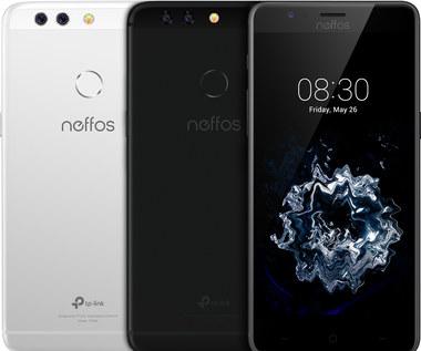 Smartfon TP-Link Neffos N1 zaprezentowany na targach IFA