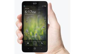 Smartfon z dwoma systemami - Android i Firefox OS