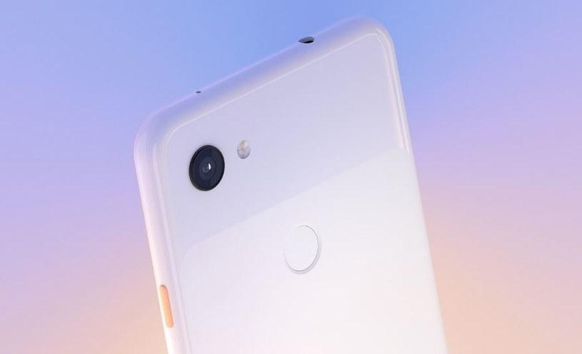 Smartfon z rodziny Google Pixel 3 /materiały prasowe