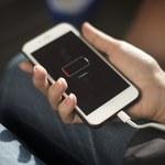 Smartfon z wytrzymałą baterią – subiektywne TOP 4