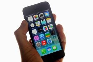 Smartfony Apple psują się najrzadziej