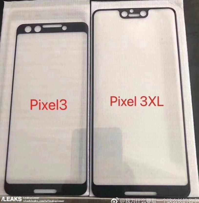 Smartfony będą miały nowocześniejszy wygląd /Slashleaks /materiał zewnętrzny