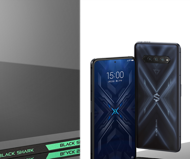 Smartfony dla graczy: ELKO dystrybutorem marki Black Shark