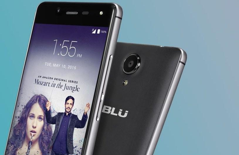 Smartfony firmy BLU cieszyły się dużą popularnością /materiały prasowe