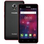Smartfony Philips Xenium V377, V526 i V787 z bateriami 5000mAh w Play