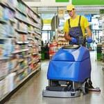 Smartfony przyszłością w zakresie czystości w sklepach. Eksperci: Czas skończyć z przestarzałymi metodami