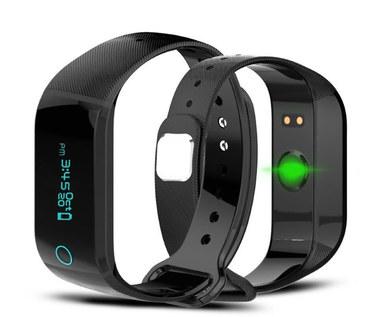 Smartwatch i dwa nowe smartbandy Manta