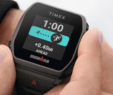 Smartwatch Timex z baterią zdolną wytrzymać nawet 25 dni