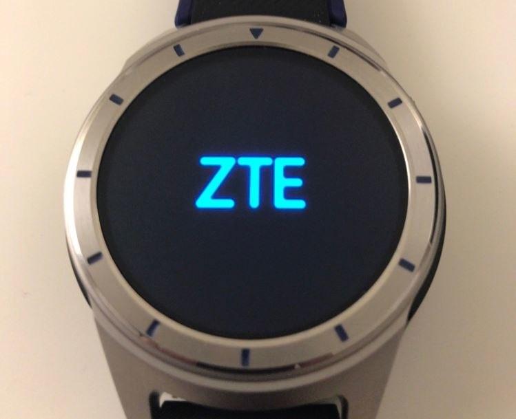Smartwatch ZTE przeszedł już certyfikację FCC /Weibo /Internet
