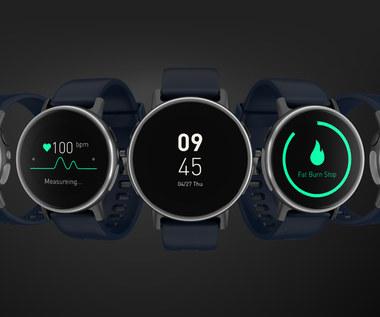 Smartwatche Acer Leap Ware