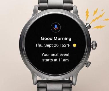 Smartwatche Fossil otrzymały ważną funkcję