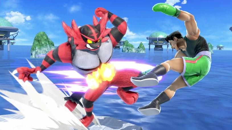 Smash Bros Ultimate /materiały prasowe