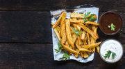 Smażone frytki: Belgijska potrawa narodowa