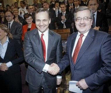SMG/KRC o wydarzeniach roku 2010 w ocenie Polaków