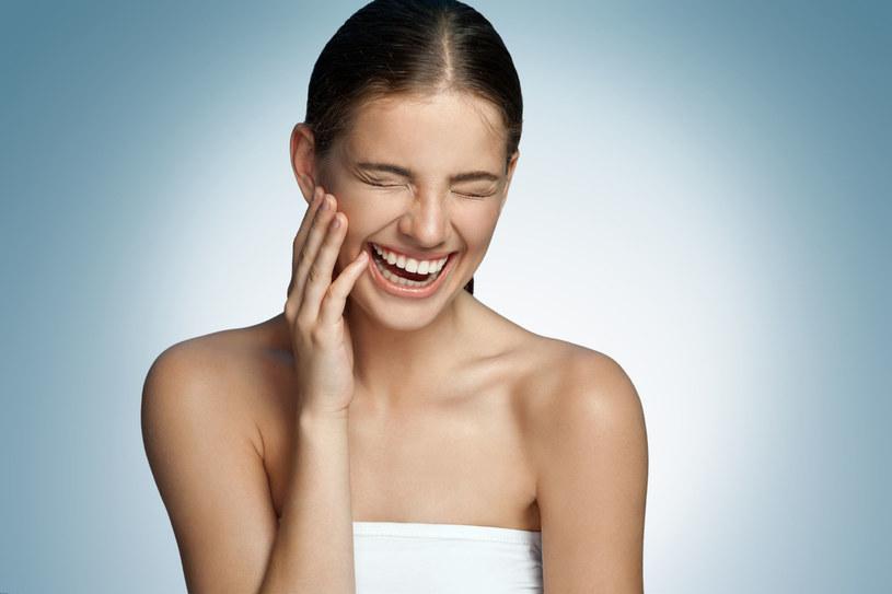 Śmiech a ciało /©123RF/PICSEL