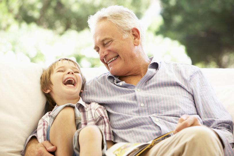 Śmiech a zdrowie /©123RF/PICSEL