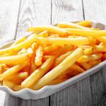 Śmieciowe jedzenie może powodować alergie pokarmowe