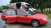 """Śmierć 3-latki w Rybniku. Ojciec """"nie wie, dlaczego nie skręcił do przedszkola"""""""
