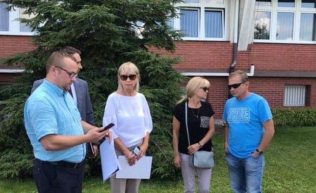 Śmierć 34-latka w Lubinie: Pełnomocnicy rodziny żądają ponownej sekcji zwłok