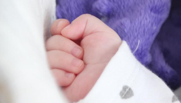 Śmierć 9-miesięcznej Blanki. Pierwsze zarzuty władz Olecka wobec MOPS-u
