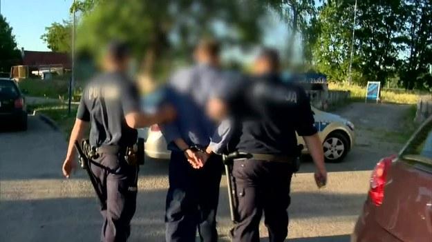 Śmierć 9-miesięcznej Blanki. Policja odpowiada na zarzuty dot. zaniedbań