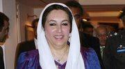 Śmierć Benazir Bhutto w zamachu. Świat w szoku