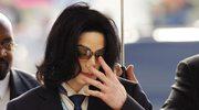 Śmierć Jacksona: Tajemnicze odciski palców