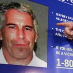 Śmierć Jeffreya Epsteina. Strażnicy miliardera-pedofila usłyszeli zarzuty