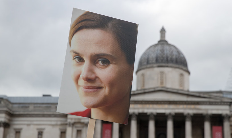 Śmierć Jo Cox wstrząsnęła Wielką Brytanią /fot. Matt Cardy /Getty Images