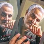 Śmierć Kasema Sulejmaniego. Irańczyk skazany na śmierć za szpiegowanie generała