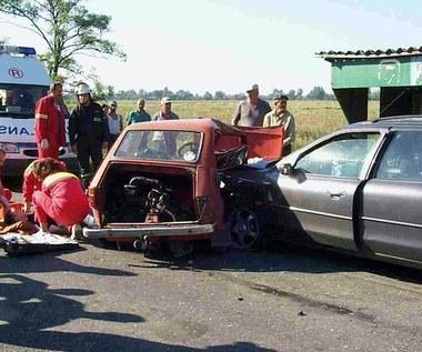 Śmierć na drogach? Winne są auta!