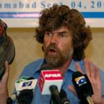 Śmierć na Nanga Parbat. Jak zginął Günther Messner