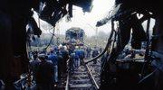 Śmierć na torach: Największe katastrofy kolejowe powojennej Polski