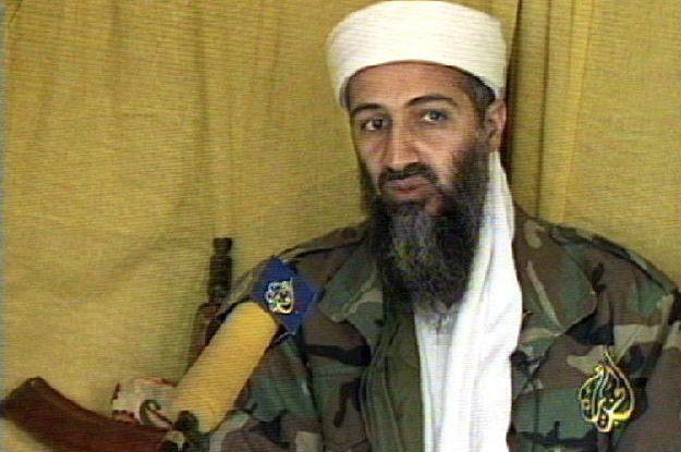 Śmierć Osamy bin Ladena już stała się pożywką dla cyberprzestępców /AFP