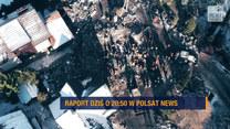 """Śmierć pod gruzami - rocznica tragedii w Szczyrku. """"Raport"""" o godz. 20:50 w Polsat News"""