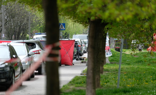 Śmierć policjanta w Raciborzu: Wiemy, jakie zarzuty może usłyszeć sprawca